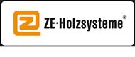 ZE Holzsysteme Logo